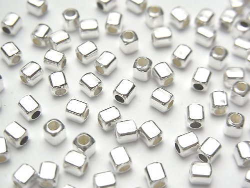 Silver925 チューブカット 2mm・3mm 10個