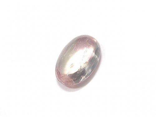 【動画】【1点もの】宝石質ピンクトルマリンAAA カボション 1個 NO.200