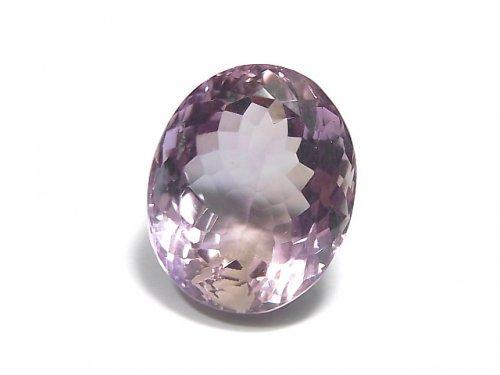 【動画】【1点もの】宝石質アメトリンAAA 大粒ファセットカット 1粒 NO.242