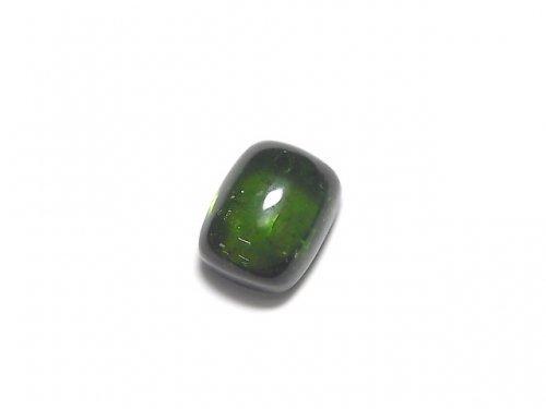 【動画】【1点もの】宝石質グリーントルマリンAAA カボション 1個 NO.220