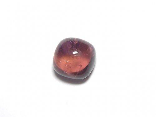 【動画】【1点もの】宝石質ピンクトルマリンAAA カボション 1個 NO.225