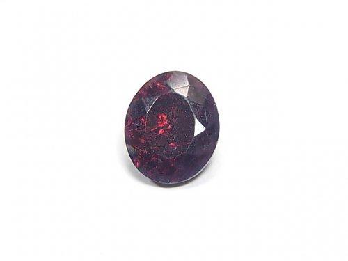 【動画】【1点もの】宝石質エチオピア産ブラックオパールAAA ファセットカット 1粒 NO.58