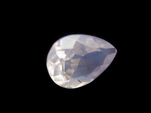 【動画】【1点もの】宝石質スコロライトAAA' ファセットカット 1粒 NO.123