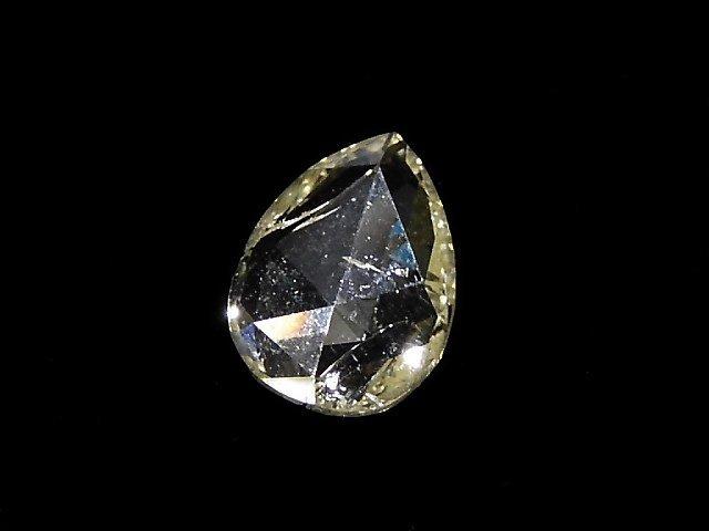 【動画】【1点もの】ダイヤモンド ローズカット 1個 NO.17