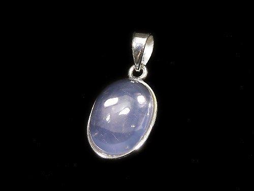 【動画】【1点もの】宝石質スコロライトAAA ペンダントトップ SILVER925製 NO.101