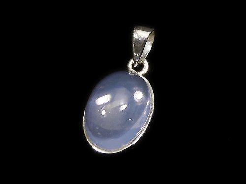 【動画】【1点もの】宝石質スコロライトAAA ペンダントトップ SILVER925製 NO.103