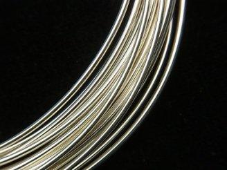 天然石卸 SF ハーフハードワイヤー ラウンド 22GA(0.64mm)〜18GA(1.02mm)