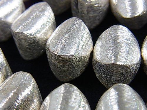 コッパー(銅) スクエアロンデル14×14×13 シルバー 半連/1連(約18cm)