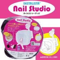 【Nail Studio】ネイルストゥーディオ INS-001【ネイル撮影 サロン ネイル写真】
