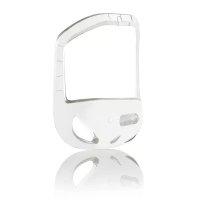 【ヒゲ テンプレート】5サイズセット 髭 髭ガード 口元
