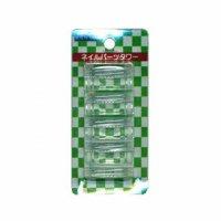 ネイルパーツタワー タワーコンテナ空容器【BEAUTY NAILER】