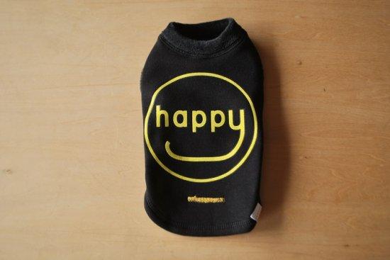 O.L. HAPPY ボンバーヒート ブラック