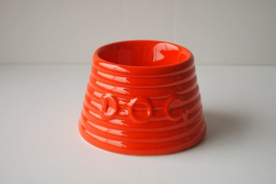 RINGWEAR DOGBOWL Sサイズ オレンジ