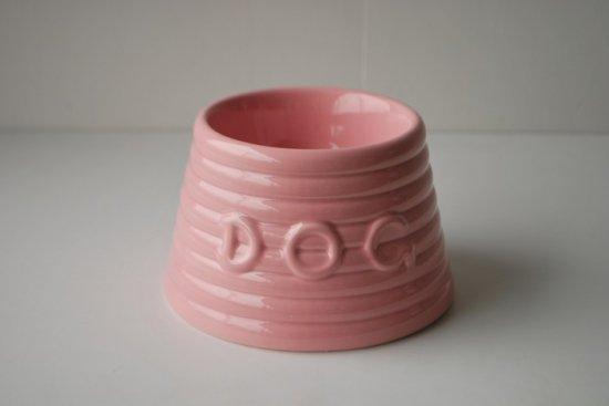 RINGWEAR DOGBOWL Sサイズ ピンク