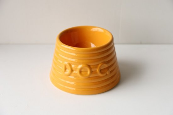 RINGWEAR DOGBOWL Sサイズ マンゴー