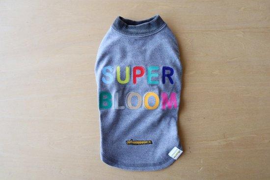 SUPER BLOOM / MIP グレー