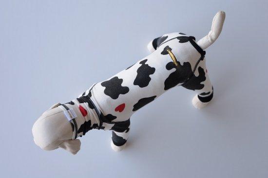 Love cow cow 4legs / アウトラスト ホワイト