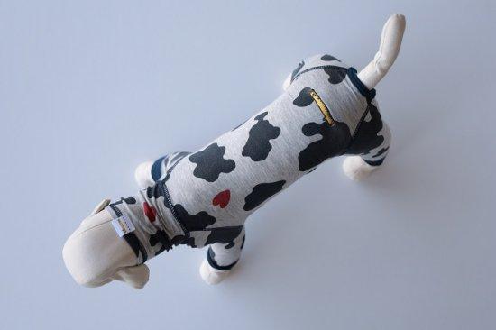 Love cow cow 4legs / アウトラスト ネイビー