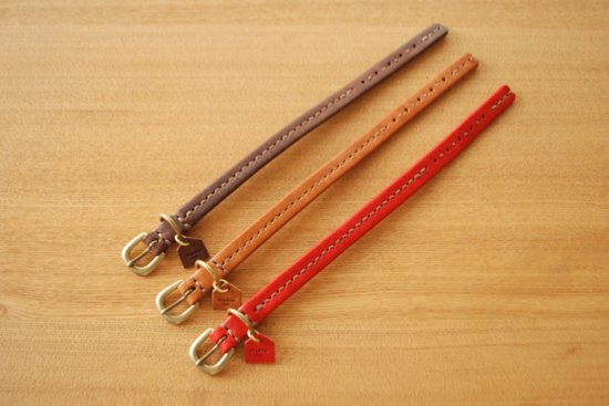 dogdeco×safuji dog collar S