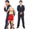 ●送料無料●びんぼうスーツ サイズ:Men's