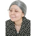 ●送料無料●カツランド お団子おばあさん