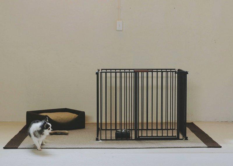 Noah's Ark Pet Cage<br>ノアズアーク ペットケージ