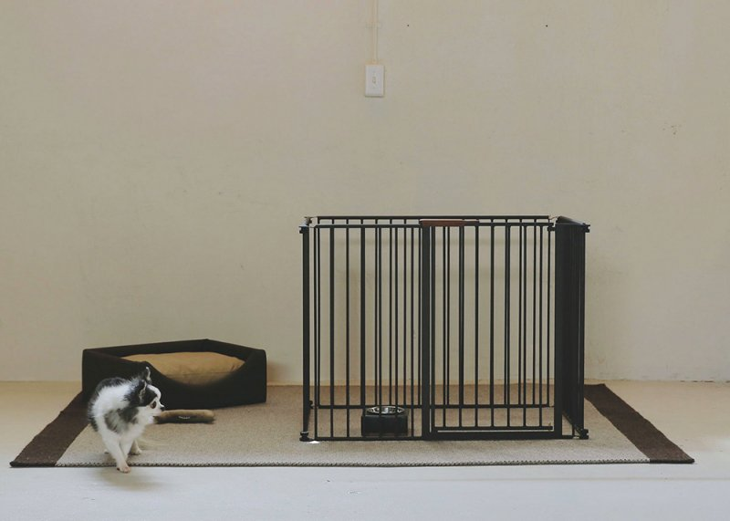 Noah's Ark Pet Cage<br>ノアズアーク ペットケージ<br><br>価格改正前の特別価格 <br>2020年2月29日まで