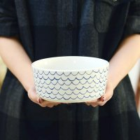 フードボウル Big Ceramic Bowl