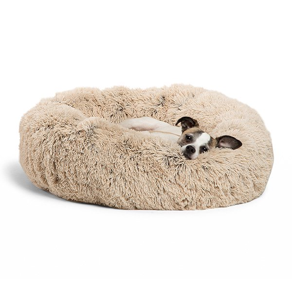 Donut Bed (Taupe)