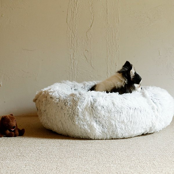 Donut Bed (Frost)