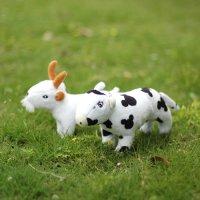 犬のおもちゃ 牧場シリーズ