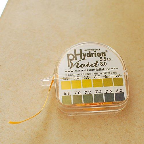 pHチェッカー
