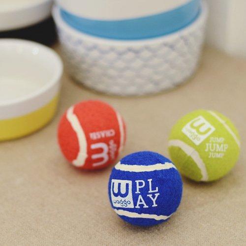 犬のおもちゃ ball toy(テニスボール)