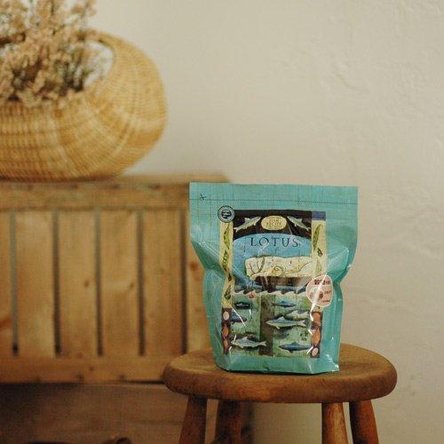 ロータスドッグフード(穀類フリー/フィッシュ)