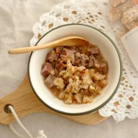 <クール便>根菜と穀類でつくるベジミスト