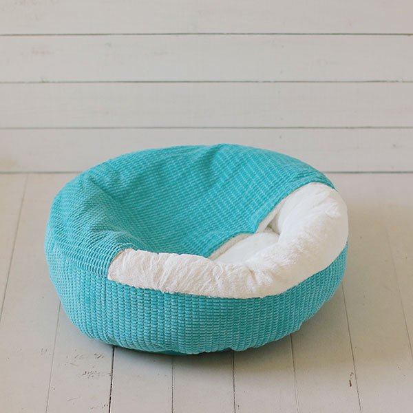 Cozy Cuddler (Tide Pool)