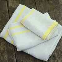 ラプアン・カンクリ Linen Towel(USVA)