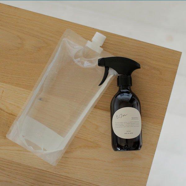 消臭ウォーター Earth Water/ボトル+詰め替えセット(送料無料!)