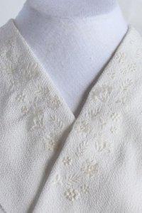 日々の生活の花束ーキュプラ温かい刺繍糸ー