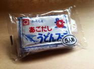 あごだし粉末スープ(10gx5袋入)