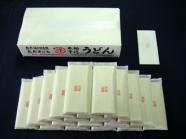 平うどんお徳用20袋入*平麺*