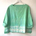 KPS・ボリュームプルオーバー・満月の服 【麻世】