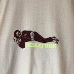 新作デザイン NIRVANA涅槃 ヘンプ55%Tシャツ 270g天竺生地使用(商品説明をよく読んでください)
