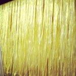 【おおあさの精麻・平麻】【まぼろ麻】 国産野州麻ブランドの特級最上級精麻1Kg-室内浄化・幣・しめ縄に活用ください。認定検査員検査済【送料無料】【麻世】