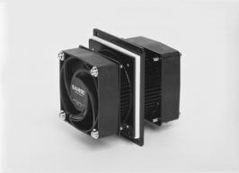 サーモクーラー(BOX冷却用) SL-3FF
