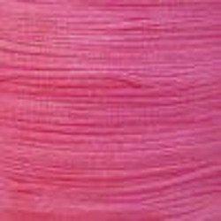 細粗目0.7mm幅(AB珠線) 紅粉色106番AB