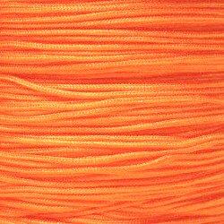 細粗目0.7mm幅(AB珠線) 橘色172番AB