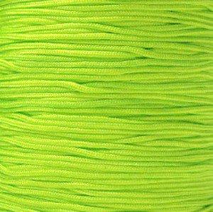 細粗目0.7mm幅(AB珠線) 蘋果緑粉色231番AB