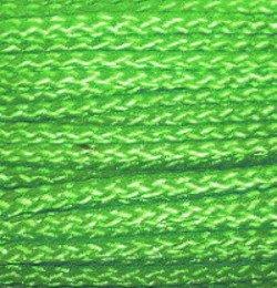 極粗目1mm幅(821線) 果緑色507番
