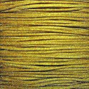 粗目1mm幅(A珠線) 土黄色563番A